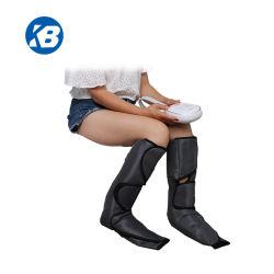 2019 새로운 공기는 혈액 순환 기압 압축 발 종아리 다리 바디 포장 마사지 기계를 이완한다