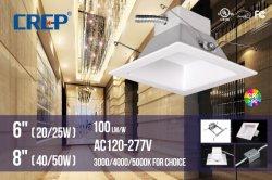 CRI90 90LMW Puce LED Osram vers le bas de la lumière avec UL&es