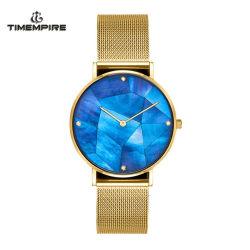 Женщин аналоговые часы Custom OEM Леди роскошь Diamond смотреть с сс (71112)
