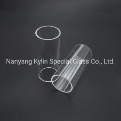 Tubo di vetro di Pyrex