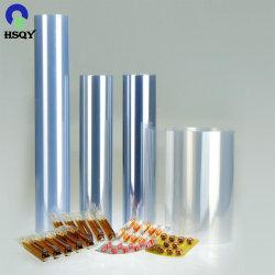 Strato rigido libero del PVC di alta qualità per il pacchetto medico