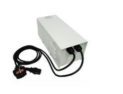 HPS&Mh 플랜트를 위한 600W 수경법 자석 밸러스트는 수경법에 있는 빛을 증가한다