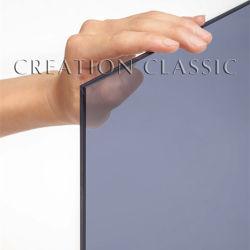 6.38mm Euro/ blanc translucide gris Le verre feuilleté pour matériaux de construction