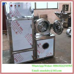 Muti Function Stainless Steel-Stiftmühle für chemisches Salz, Rock, Zucker, Oxidblock, Gasterzucker, Rohrzucker, Sandigen Zucker