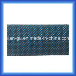 Placa de fibra de carbono de resina epóxi