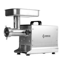 Comercial Industrial eléctrico utilizado triturador de carne con tamaño 12#