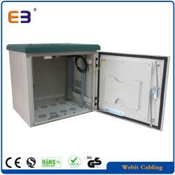 IP55/65 типу стены для использования вне помещений для телекоммуникационного шкафа электроавтоматики