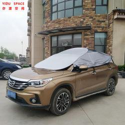 Protection contre les UV Sunproof gros SUV universelle pliage parapluie automatique de la fenêtre