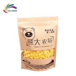 Custom ламинирование печати удалите пустой биоразлагаемых пластиковых для приготовления чая и кофе Чехол Bag