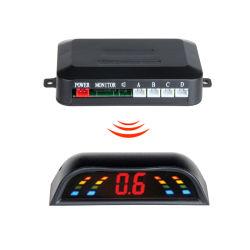 LED 무선 주차 센서 Parktronic 자동차 또는 차 리버스 또는 Backup Detector De Radar