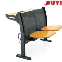 Jy-U213 Tengya Campus-Lagerungs-Schulmöbel-allgemeiner Klassenzimmer-Hochschulschreibtisch-Stuhl
