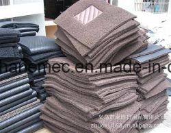 Protezione ambientale bobina in PVC Carpet auto con supporto DOT
