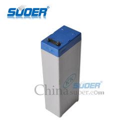 Totalizzatore della pila secondaria di energia solare della pila secondaria di prezzi di fabbrica di Suoer 4V 1.2A con Ce&RoHS (00220334)