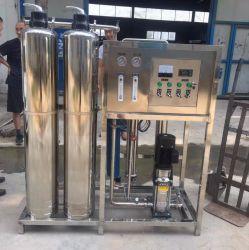 0.5 톤 역삼투 물 처리 장비