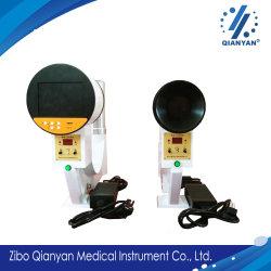 Concepção de imagem de alta definição portátil digital de raios X para Clinic