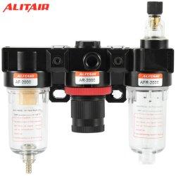 Airtac Frl do regulador do filtro de ar pneumática