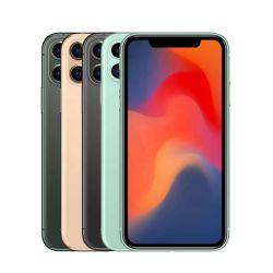 سعر الجملة 100% العلامة التجارية الأصلية غير مقفلة 6.1 بوصة ذكية الهاتف 11 PRO 11 PRO PHONE 64 جيجا بايت/256 جيجا بايت/512 جيجا بايت بحد أقصى