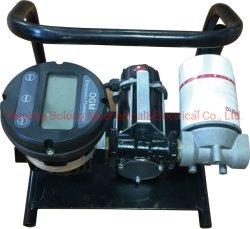 Filter Meter Nozzle Hose 12V 24Vの燃料Transfer Pump