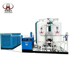 Китай поставщиков Hengda компактные энергосберегающие Psa генератор кислорода с наполнения цилиндров системы