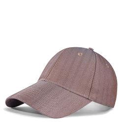 Justierbare Schutzkappen-beiläufiger Freizeit-Hut-Normallack-Form-Hysteresen-Sommer-Fall-Hut der Baseballmütze-Männer