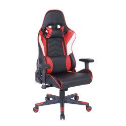 كرسي ألعاب مريح للسباق الصحي قابل للضبط لاستخدام الكمبيوتر الساخن والدوّار