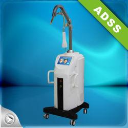 *Er 1540nm Laser en verre de rajeunissement de la peau de la machine de beauté