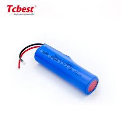 Direto da fábrica de 3.7V 3.2V 1500mAh Li-ion de lítio íon de lítio íon de lítio recarregável LiFePO418650 Ifr Ifr Fic18650 18650 Célula de Bateria com marcação para Luz de Flash