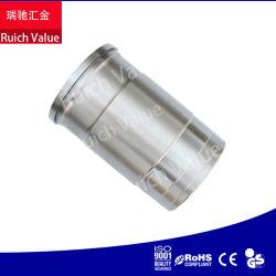 Pièces de Rechange pièces de rechange pour moteur diesel 4be1 chemise de cylindre de moteur Isuzu