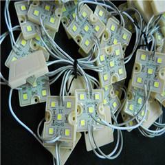 Dropship Garantie 2 Dropship 5050 der weißen LED Modul-Jahre Lampen-12V imprägniern Garantie IP65 2 Jahre X 1lot - freies Verschiffen