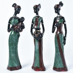 سيادة إفريقيّة [رسن] [فيغرين], فنّ إفريقيّة, لأنّ بيتيّة زخرفة راتينج سيادة [كرفتس]