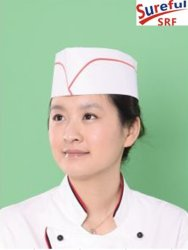 Forage di carta Hat a Jinan