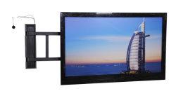 2021 Nuevo mando a distancia electrónicas motorizado TV Wall Mount Bracket para 50, 55, 62, 65, 70 pulg.