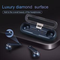 2020 Nouvelle conception de diamant Tws casque Bluetooth