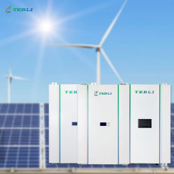 بطارية بقوة 48 فولت حاوية الهيكل البطارية BMS Li- سعر الطاقة الشمسية القابلة للشحن بطارية ليثيوم أيون بقوة 48 فولت وبطارية بقدرة 200 أمبير في الساعة 50 أمبير في الساعة 4