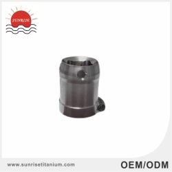 Titangefäß-Schelle-Adapter für prothetisches Glied-Bauteile