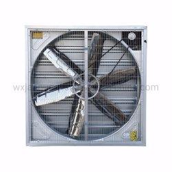 Emissões /Industrial/Casa de frango /Ventilação Ventilador de Exaustão