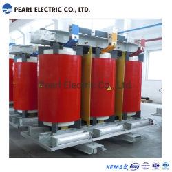 Пече-2500Ква 12кв IEC60076 стандартной сухого типа распределения трансформатора