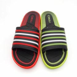 Confortable Trend PVC Upper Men's EVA Pantoufles