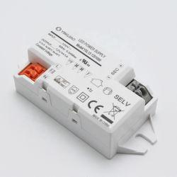 Alimentation du feu de Smart Triac à courant constant réglable 0-10V Driver de LED à gradation PWM 350mA 500 mA 700 mA