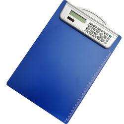 計算機が付いているクリップボードのための昇進のギフト