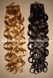 All'ingrosso Italiano indiano a buon mercato naturale onda umana capelli estensione trama