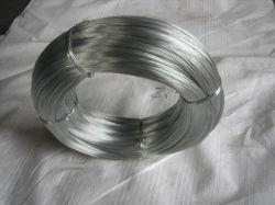 Bwg 22 du fil de fer galvanisé pour la construction comme le fil de liaison