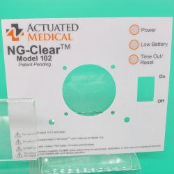 Everlight LEDの電気回路制御膜スイッチ