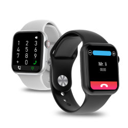 Tw10 PRO Smartwatch мужчина женщину Bluetooth вызов 1,75-дюймовый HD на весь экран Torntisc женщин Smart смотреть динамический диск набора команд