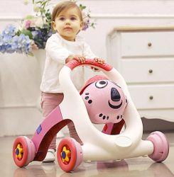 O bebé a aprender a caminhar Carrinho de Dispositivo Mágico Curta Walker Curta Walker bebê aprender a andar Walker