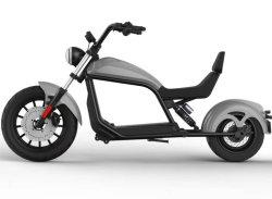 Bester Rabatt-Verkauf für neuen Dualtron elektrischen Citycoco Roller 3000W verdoppeln Motor