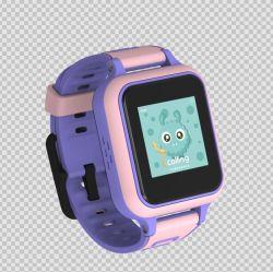 Детей Smart GPS часы интерес оживленный обмен 4G ОЗУ