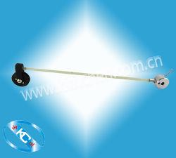 TCL 기계 텐셔넬용 코일 권선 장력 로드 바