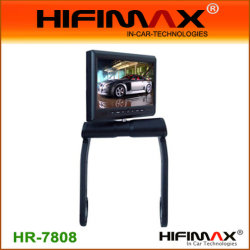 7 Polegadas Monitor LCD TFT de Braço Central-7808 FC