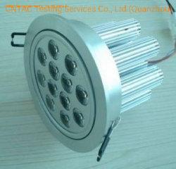 Haushaltsgerät-Qualitätskontrolle-Service --LED-Lampen-örtliche Inspektion